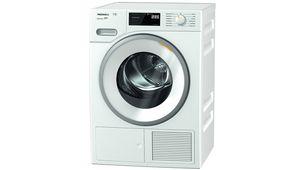 Le nouveau sèche-linge de Miele parfume également les vêtements
