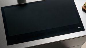 Les tables de cuisson KM 7000 de Miele jouent la carte de la sobriété