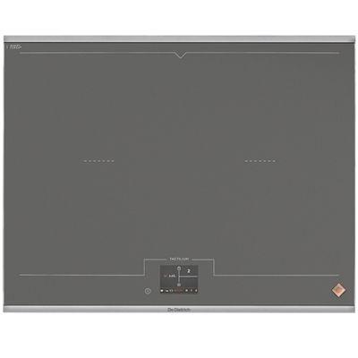 Plaque de cuisson à induction De Dietrich DPI7698GS: de bonnes idées