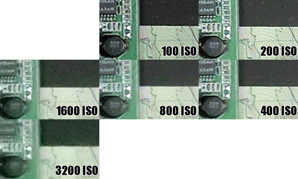 Casio TR100 iso