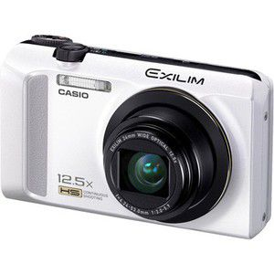 Casio Exilim ZR200