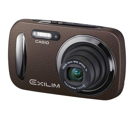 Casio EX-N20