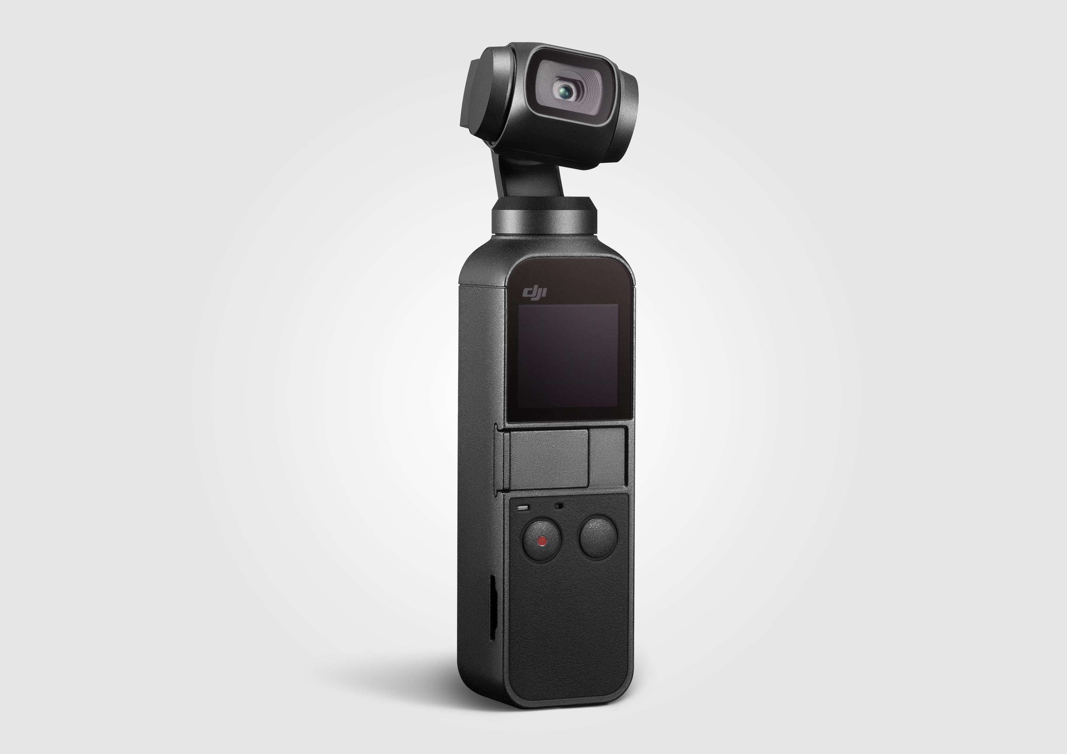 8ff8e992c4778 DJI Osmo Pocket   la caméra stabilisée de poche - Les Numériques