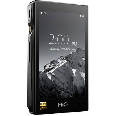 Fiio X5 III: qui peut le plus devrait pouvoir le moins