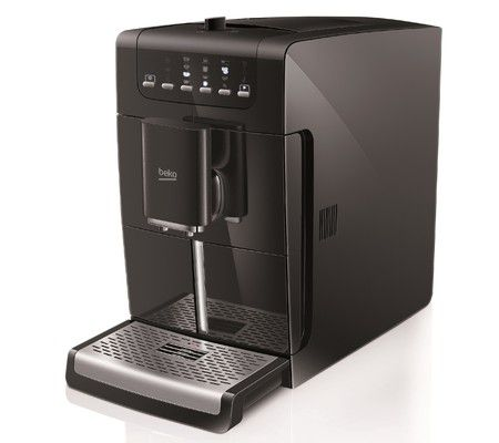 beko ceg7425b test complet cafeti re automatique avec broyeur les num riques. Black Bedroom Furniture Sets. Home Design Ideas