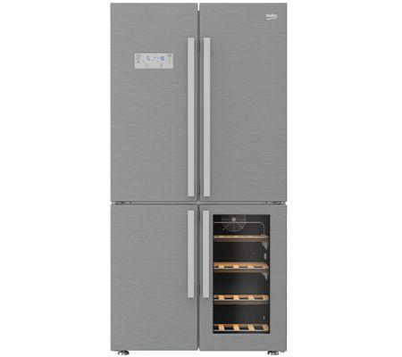 Réfrigérateurs, Congélateurs Véritable Hotpoint Réfrigérateur Feezer Porte Inférieur Étagère à Bouteille
