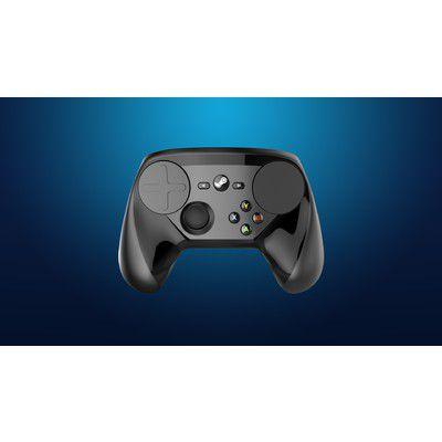 Valve Steam Controller, le gamepad qui veut remplacer la souris