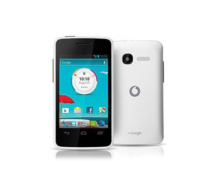 Alcatel Vodafone Smart Mini (aka One Touch S'Pop)
