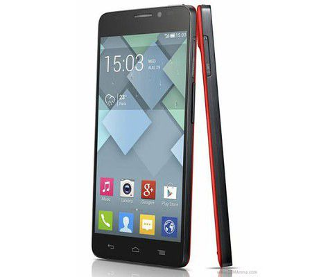 Alcatel OneTouch Idol X
