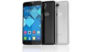 OneTouch Idol X+, le smartphone à 8 cœurs