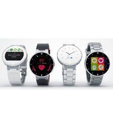 Alcatel OneTouch Watch, la montre connectée à bas prix qui ne convainc pas