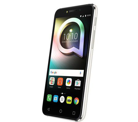Alcatel Shine Lite