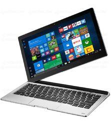 Alcatel Plus 12: un PC portable 2-en-1 trop peu armé
