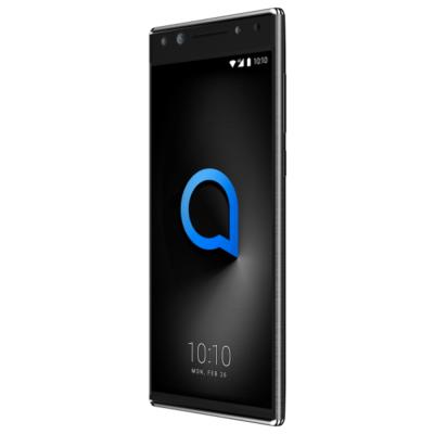 Alcatel 5: un smartphone correct au design atypique