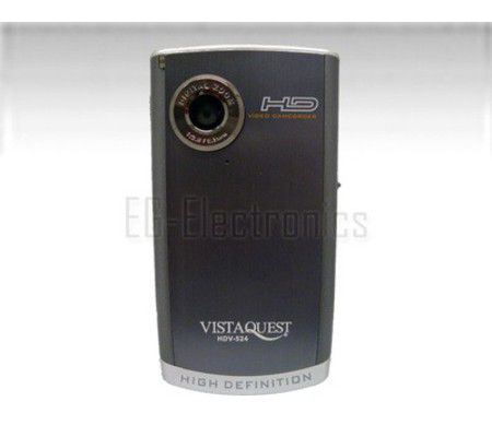 VistaQuest HDV-524