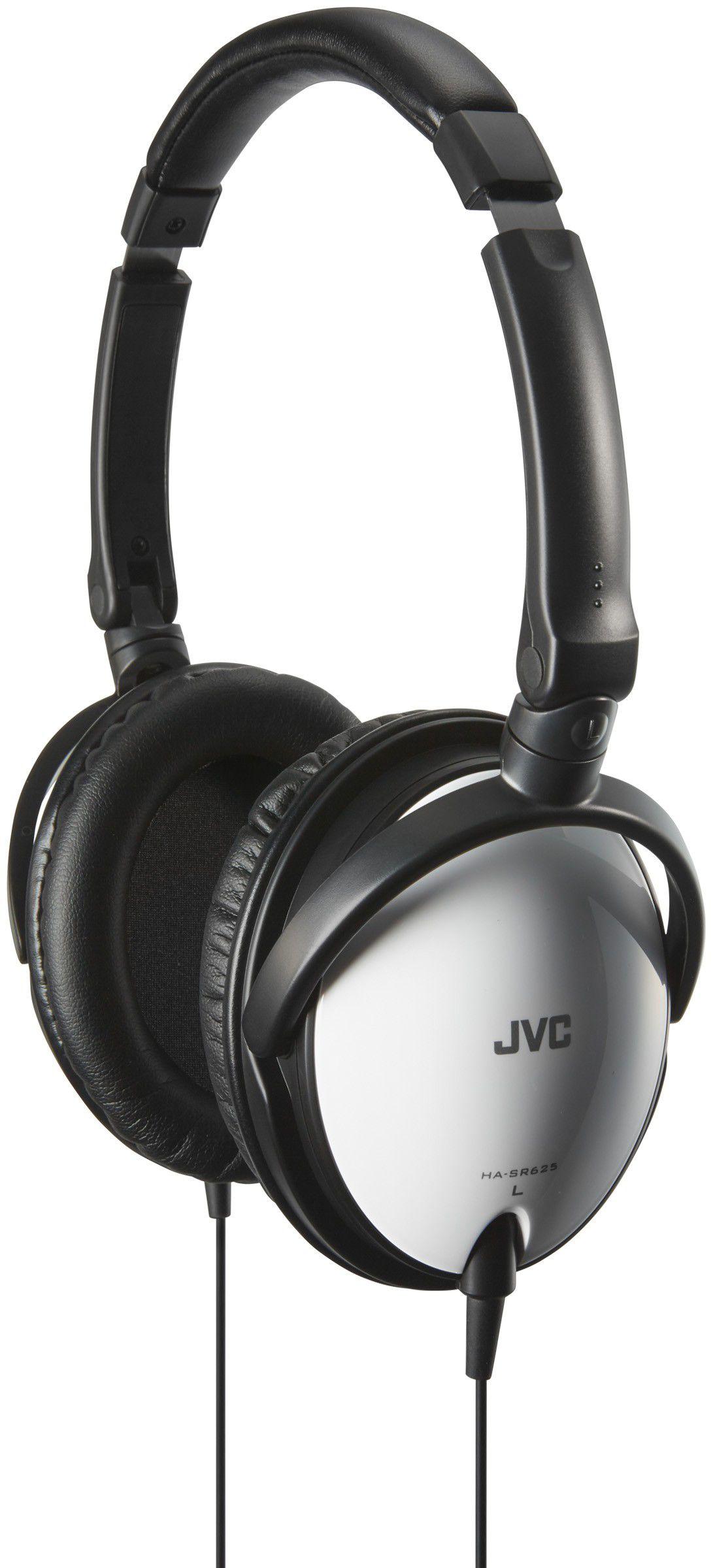 Jvc Commercialise Le Ha Sr625 Son Nouveau Casque Nomade Les