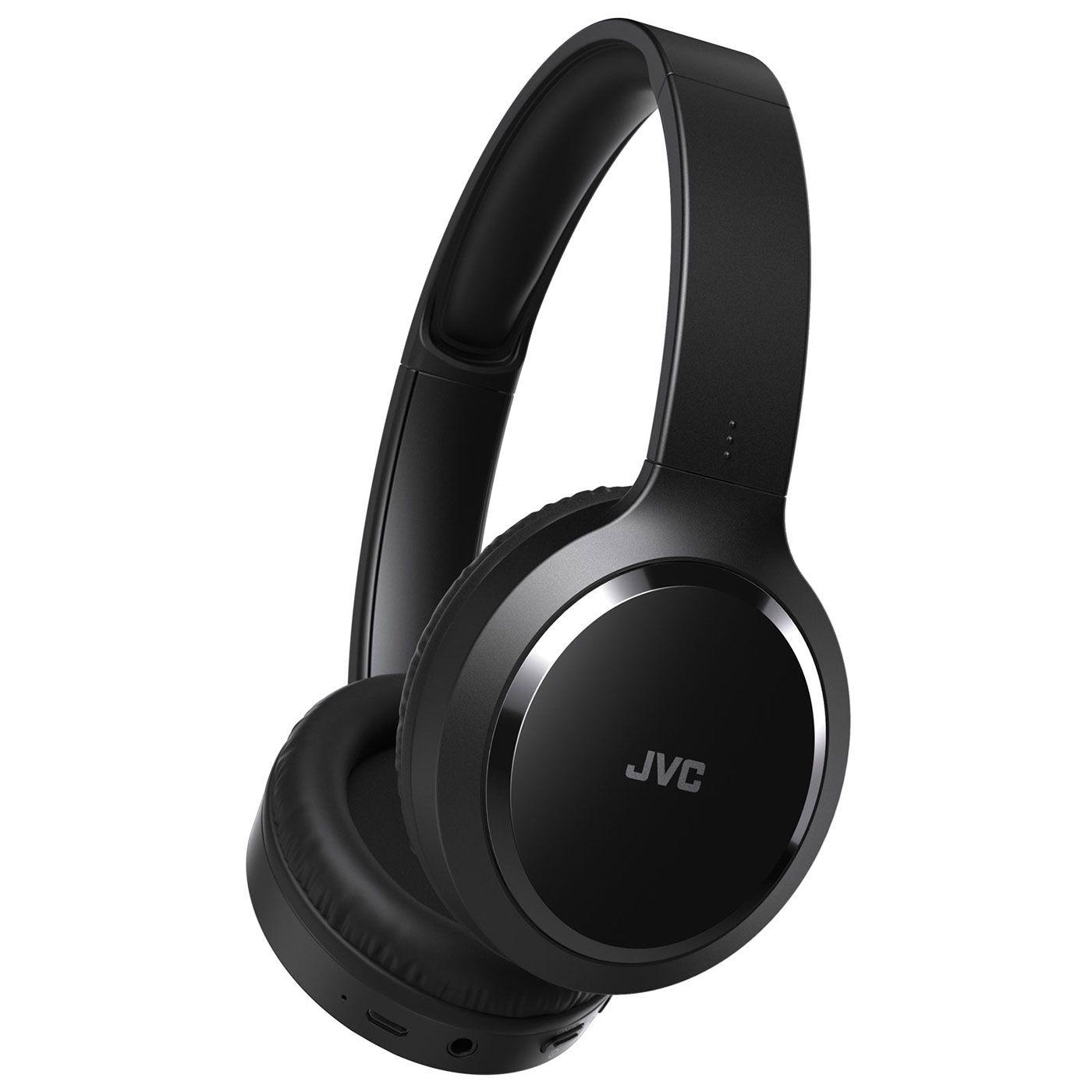 Jvc Ha S80bn Test Prix Et Fiche Technique Casque Audio Les