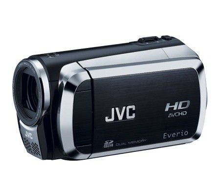 JVC Everio GZ-HM200