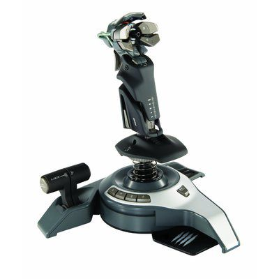 Mad Catz FLY 5: le joystick personnalisable