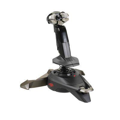 Mad Catz Cyborg V.1 Flight Stick, un joystick basique pour 30€