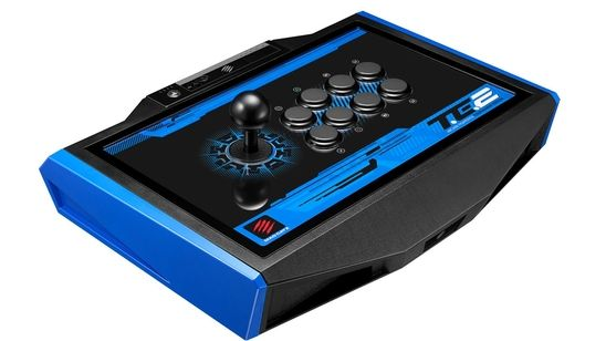 Mad Catz Arcade Fightstick Tournament Edition 2, le roi du ring virtuel