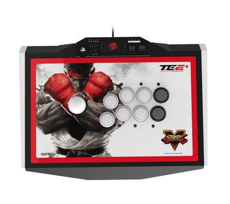 Mad Catz SFV Arcade Fightstick TE2+