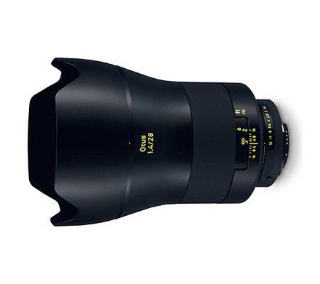 Zeiss Otus 28 mm f/1,4
