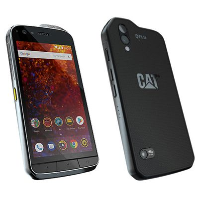 Cat S61 : un excellent smartphone durci