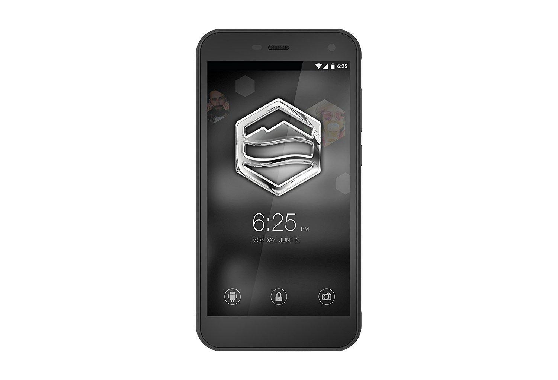 MTT Ideal Smartphone