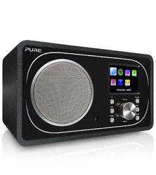 Pure Evoke F3: une petite enceinte/radio polyvalente