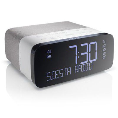 Pure Siesta Rise S240: un réveil complet et complexe