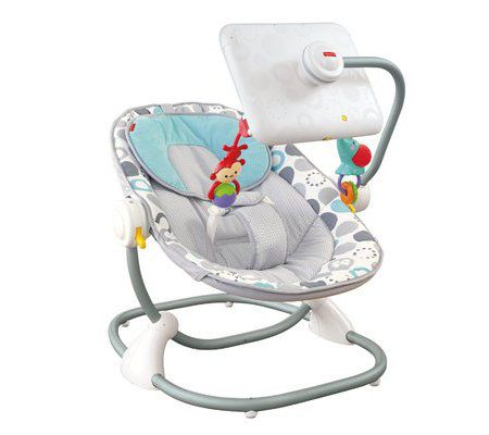fisher price newborn to toddler apptivity seat for ipad disponibilit caract ristiques. Black Bedroom Furniture Sets. Home Design Ideas