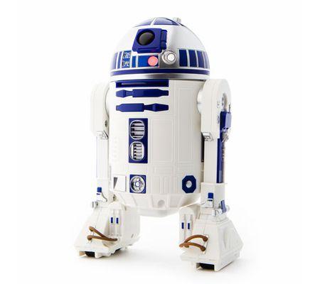 Orbotix Sphero R2-D2