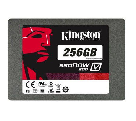 Kingston 256 Go SSDNow V200