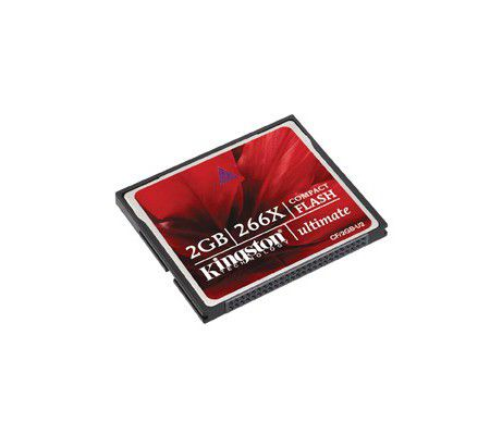 Kingston Ultimate 2 Go 266x