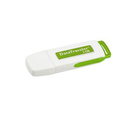 Kingston DataTraveler 2 Go