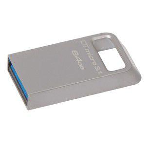 Kingston DataTraveler Micro 3.1 64 Go