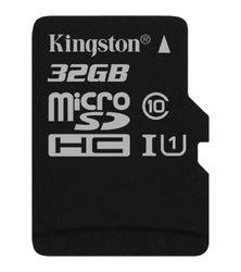 Carte mémoire Kingston microSDHC UHS-I U1 32 Go: trop lente en écriture