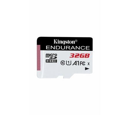 Kingston High Endurance microSD Card 32 Go