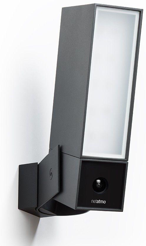 netatmo presence test prix et fiche technique cam ra. Black Bedroom Furniture Sets. Home Design Ideas