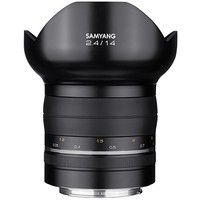 Samyang Premium MF 14 mm f/2.4