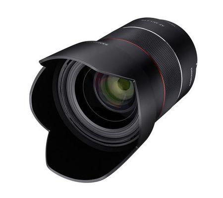 Samyang AF 35 mm f/1,4 FE