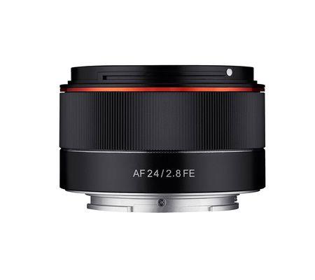 Samyang AF 24mm f/2,8 FE
