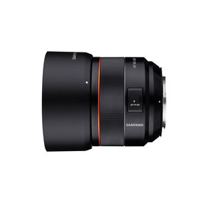 Samyang AF 85mm f/1,4 EF