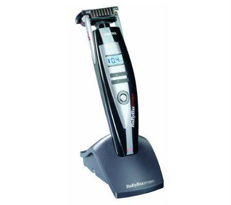 Babyliss iControl E875IE