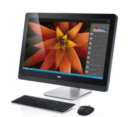 Dell XPS One 27 pouces