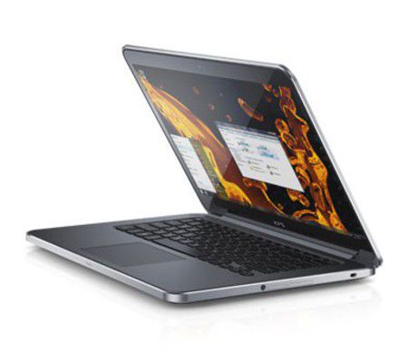 Dell XPS 14 Silver
