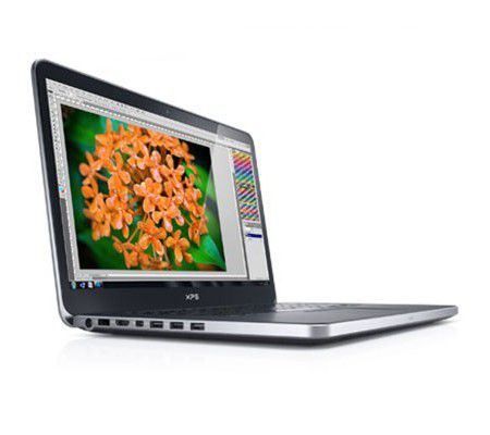Dell XPS 15 2012