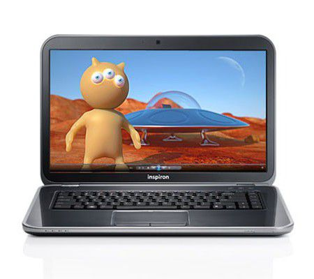 Dell Inspiron 15 Performance