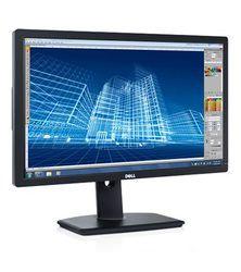 """Dell UltraSharp U2413, un 24"""" dédié au graphisme"""